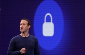 Facebook занял последнее место по уровню доверия среди пользователей США