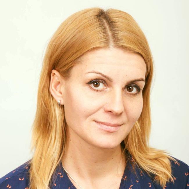 Анна Галайко