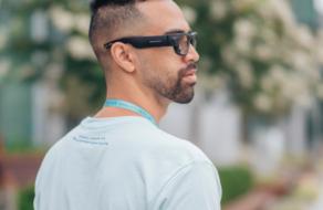 Facebook выпустит первые AR очки под брендом Ray-Ban