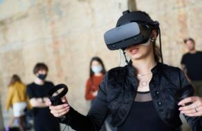 Чернобыль в VR шлемах: как создается первая виртуальная выставка