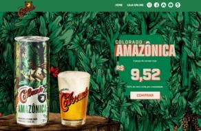 В Бразилии выпустили пиво, которое дорожает каждую неделю