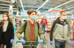 Как за время пандемии изменились запросы потребителей. Исследование Accenture