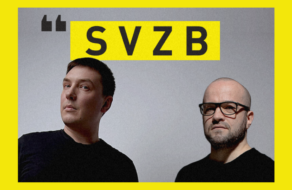 Vintage представила брендинговое агентство «Слышал, вы заряжаете бренды», или SVZB
