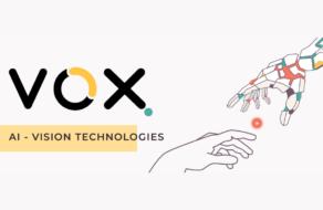 hybrid.ai объявляет о создании бренда VOX и представит рекламные форматы на основе AI-vision технологий