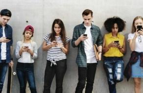 Поколение Z лучше запоминает рекламу, чем старшая аудитория. Исследование Snap