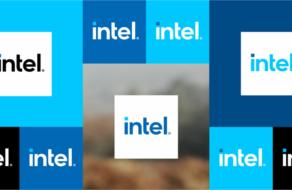 Intel представил обновленный логотип и джингл