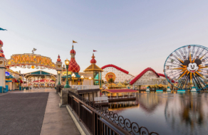 Disney сократит 28 000 сотрудников из-за коронавируса