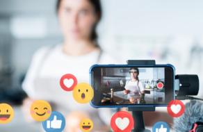 Лайвстрім шопінг: новий різновид онлайн торгівлі за допомогою прямих ефірів