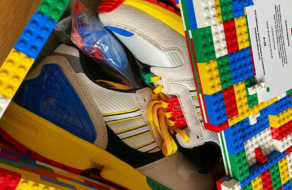 LEGO представил результат коллаборации с adidas