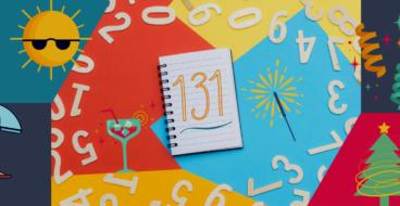 Готовь главный зимний праздник летом: математика подготовки к новогоднему корпоративу