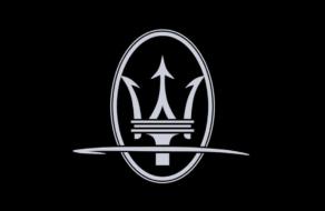 Maserati обновил логотип