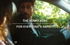 Volvo рассказал историю, понятную каждому родителю