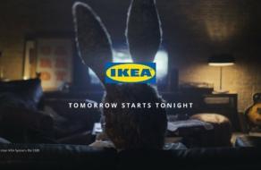 IKEA напомнила о важности ночного сна