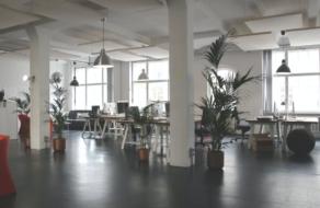 Как пандемия COVID-19 повлияет на концепцию, дизайн и использование офисов?