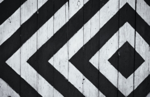 Геометрические фигуры и приглушенные оттенки: 7 трендов графического дизайна на 2021 год
