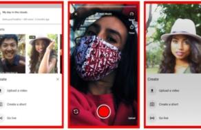 YouTube запустил конкурента TikTok в Индии
