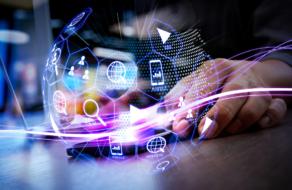 Расходы на digital рекламу в США вырастут на 6% в этом году