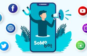 Украинские разработчики презентовали первый в мире медиа мониторинг-бот для Facebook и Telegram