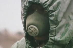 TELEPOPMUSIK снял клип о Чернобыле