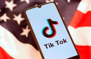 Трамп запретит загрузку  TikTok и WeChat в США с 20 сентября