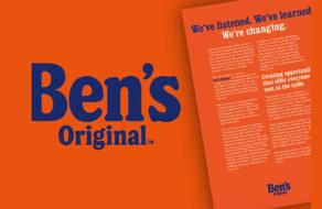 Uncle Ben's переименовали в Ben's Original