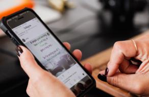 В 2020 году потребление онлайн-контента выросло вдвое. Исследование