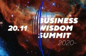 Business Wisdom Summit 2020 запустит бесплатную онлайн-трансляцию