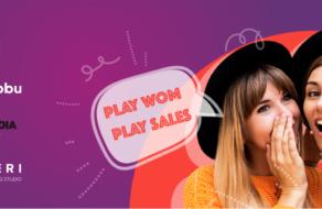 8 октября состоится бесплатный онлайн-воркшоп «WOM-маркетинг и новые инструменты продаж»