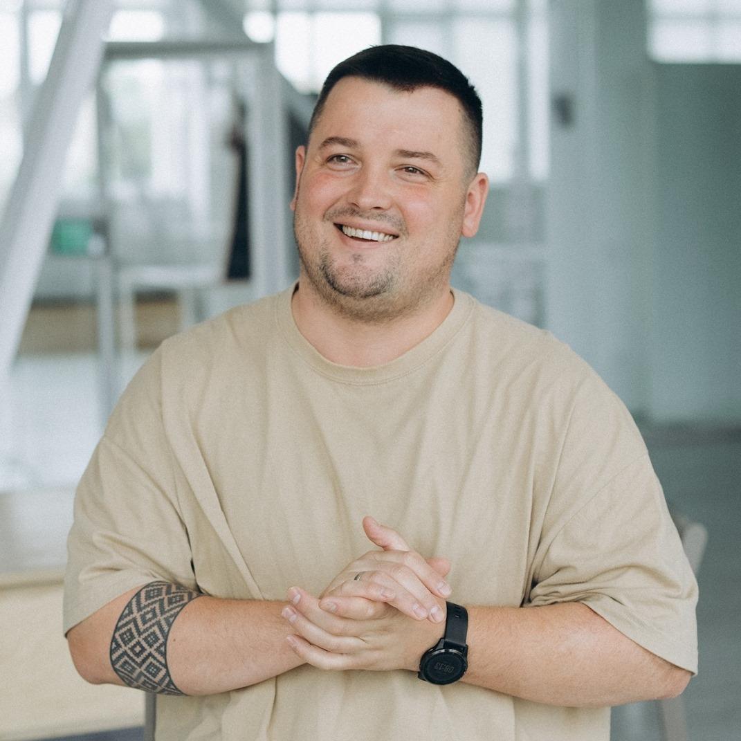 Виталий Малец