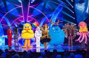 Телеканал «Украина» будет оспаривать права в отношении формата «The Masked Singer» в суде