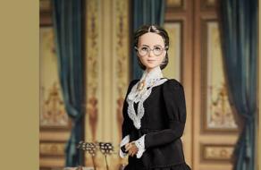 Mattel выпустила Барби в честь женского избирательного права