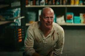 Брюс Уиллис вернулся к роли Джона МакКлейна в рекламе аккумуляторов