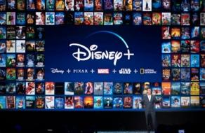 Disney сфокусируется на развитии стриминговых сервисов