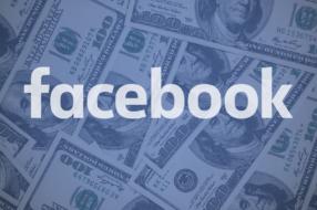 Понад $2,5 млн було витрачено на політичну рекламу у Facebook