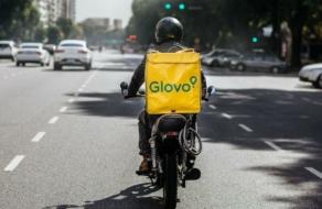 27 городов, 2 «облачные кухни» и 1170 тонн бургеров: итоги работы Glovo в Украине