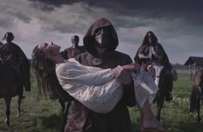 The New York Times визнав фільм українського продакшну одним із найстрашніших