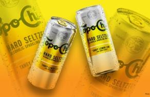 Кока-Кола запустить напій Topo Chico Hard Seltzer у Європі в 2021 році