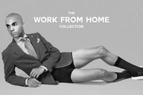 Канадский бренд одежды представил коллекцию одежды для дома