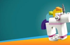 #LetsBuildTogether. LEGO підтримують сім'ї та мотивують підходити до навчання через гру
