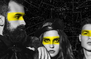 KAZKA присоединилась к социальному музыкальному проекту «Звуки Чорнобиля»
