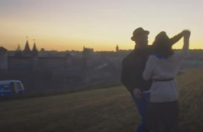 Киевстар выпустил романтическую историю о путешествии Украиной