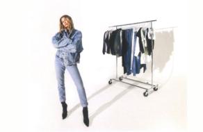 Levi's будет принимать старые джинсы и перепродавать их