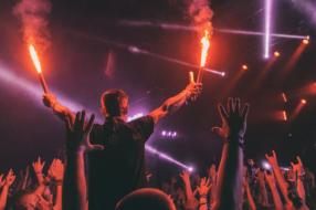 В Україні вперше дослідили музичну індустрію