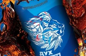Pepsi випустила нову лімітовану банку, присвячену Львову