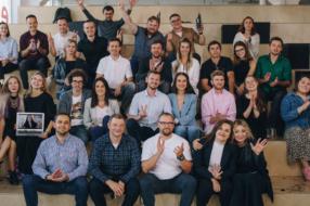 Проект поддержки малого бизнеса «Бизнес-трамплин» назвал победителей
