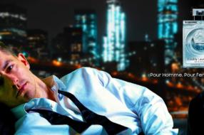 Samsung спародировал рекламу Chanel с Брэдом Питтом