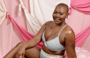 Savage x Fenty запустили кампанию к месяцу борьбы с раком молочной железы