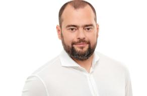 Сергій Смелянський очолив нову компанію Ocean Media Plus