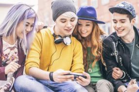 Как меняется предпочтение брендов среди поколения Z. Исследование