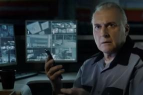 Фокстрот показав у рекламі сюжет із відомого фільму жахів